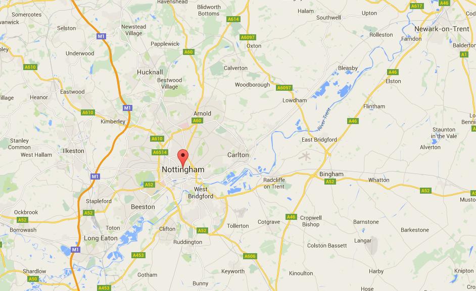 TV Aerial Installers Nottinghamshire